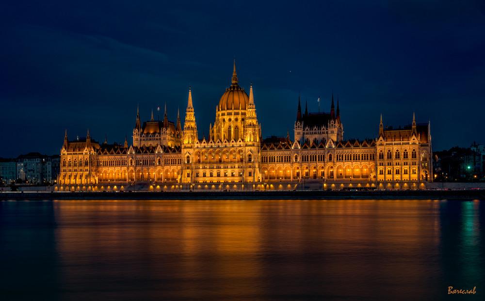 мій погляд на парламент... Автор: В'ячеслав