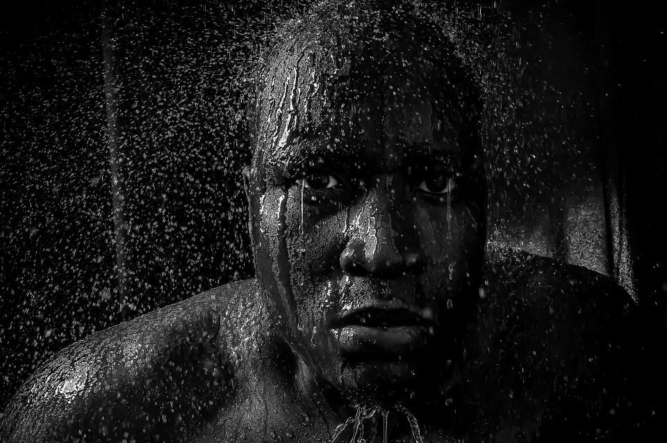 1.Золото и титул «Фотограф года» Рикардо Уильямс (США)