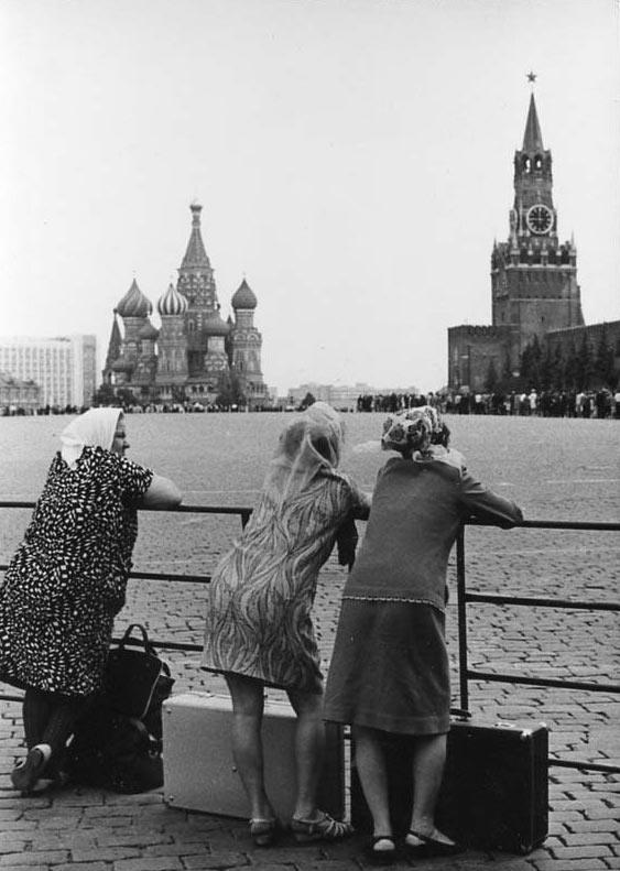 15 К Ленину. 1960 год.