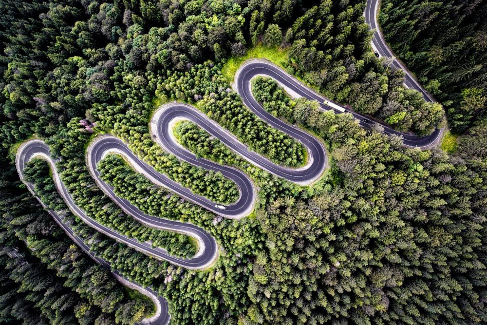 8. 2-е место в категории «Природа» Автор фото: Калин Стэн