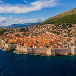 Walls Of Dubrovnik Автор: Сергей Вовк