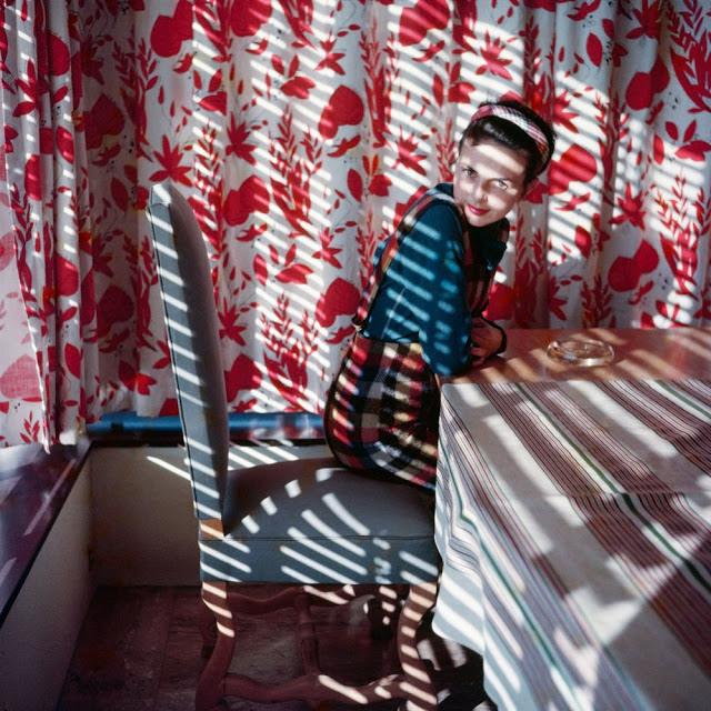 Удивительно яркие ретро-снимки Жака-Анри Лартига