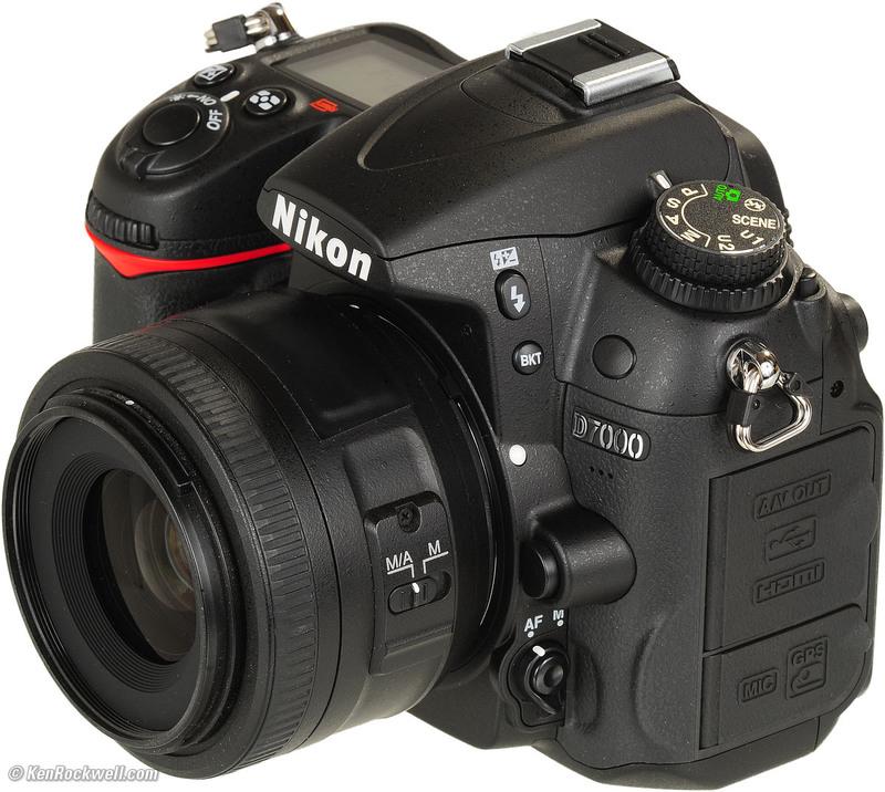 Куплю Nikon D7000