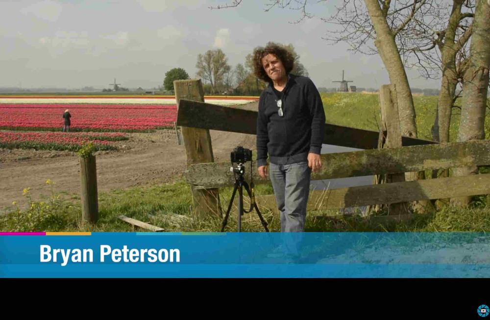 Уроки ідеальної фотографії від Bryan Peterson