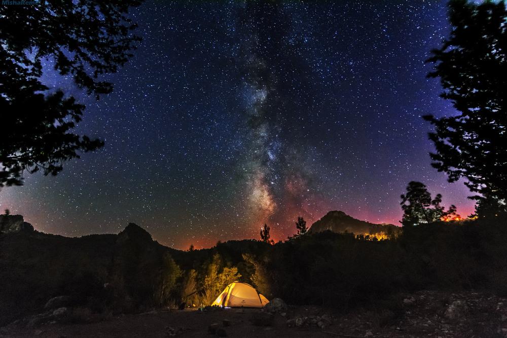 Зоряний шлях... Автор: Михайло Ременюк