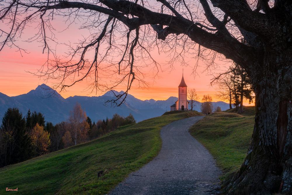 Доброго ранку, сонечко сяє... Автор: В'ячеслав