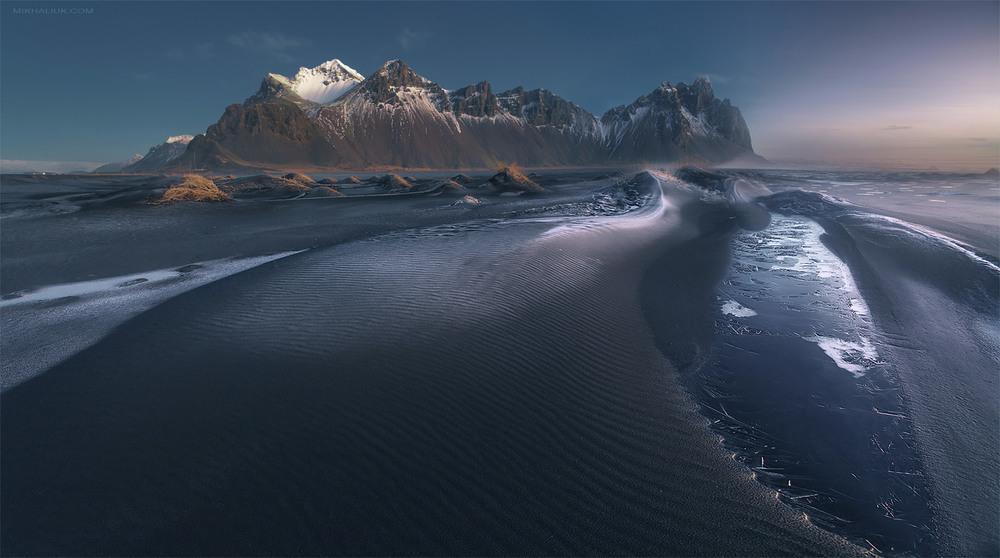 Невероятная Исландия Автор: Михалюк Сергей *