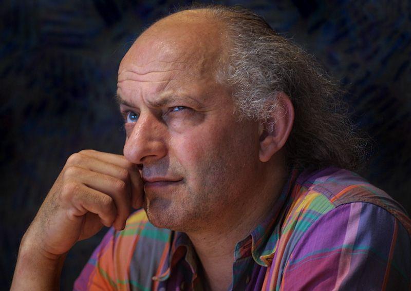 Владимир Вандаловский