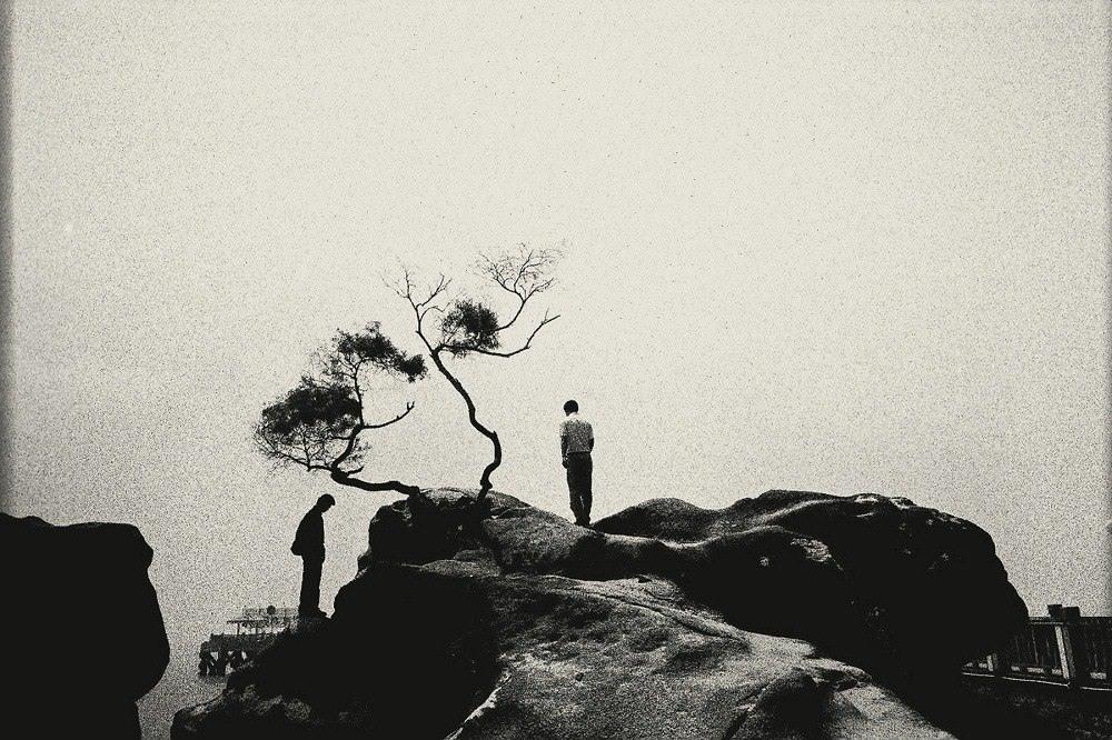Метафизика Jing Huang