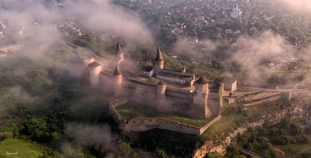 Політ над гніздом зозулі Автор: В'ячеслав
