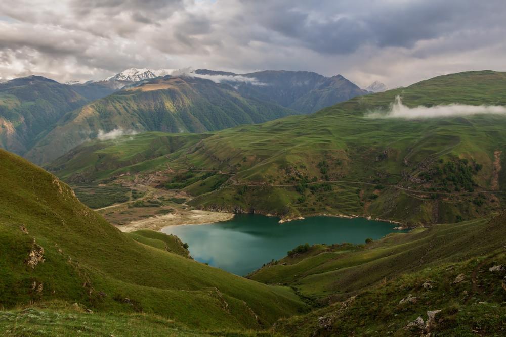 легенды о забытых озерах... Автор: Эстелла