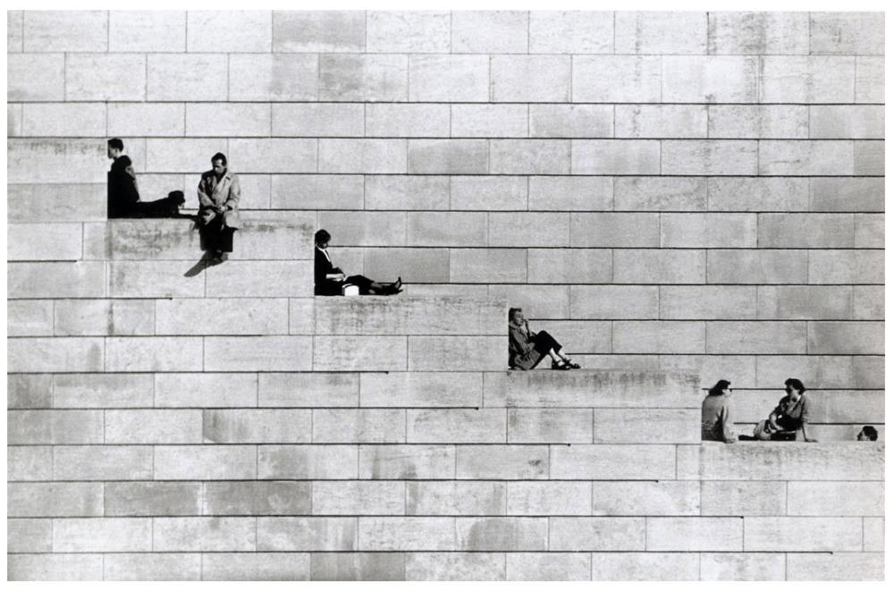 5 Автор: Robert Doisneau