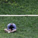 15 ����� - Matthias Schrader. AP Photo.