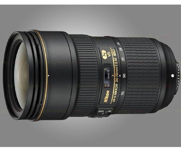 Nikon 24—70 2. 8 или Nikon 28—70 2.8
