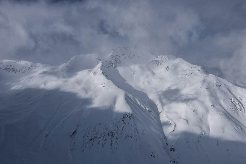 Альпийский Малый Тибет Автор: Сергей Вовк
