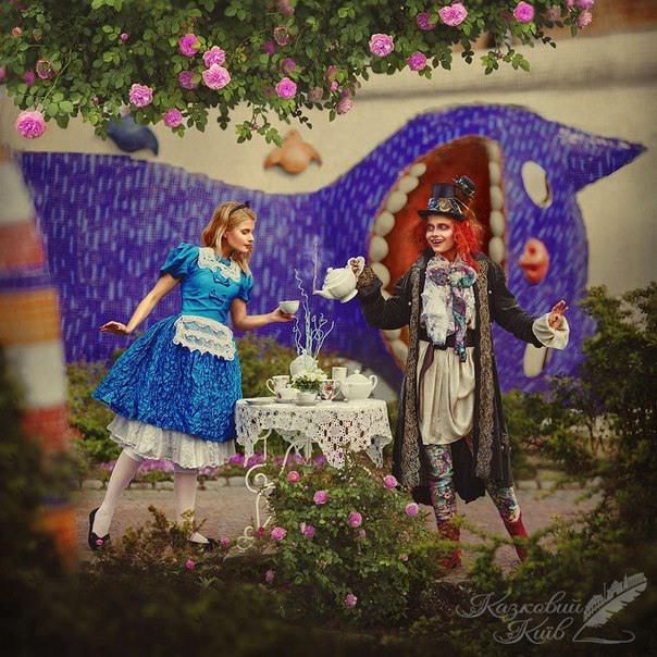 Фотопроект киев буденновск работа для девушек