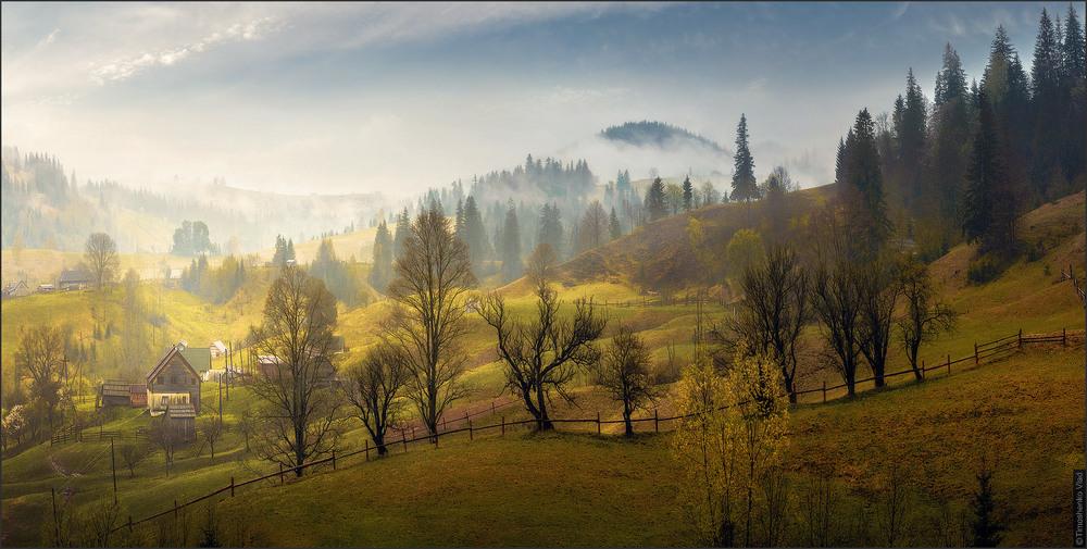 Гра світла Автор: Timoshenko Vlad