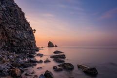 The place of morning calm Автор: Сергей Вовк
