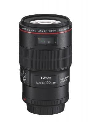 Кто знаком сCANON EF100mm f/2.8L Macro ISUSM??? Подскажите-посоветуйте.