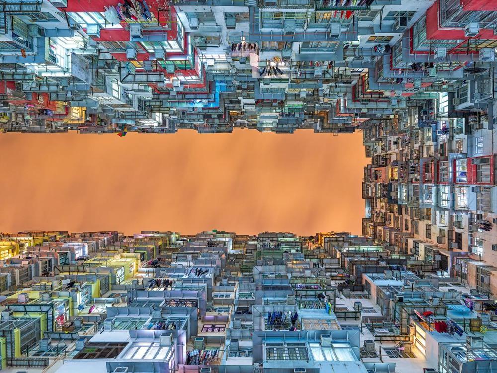 6 Гонконг. Автор - ANDREI D.