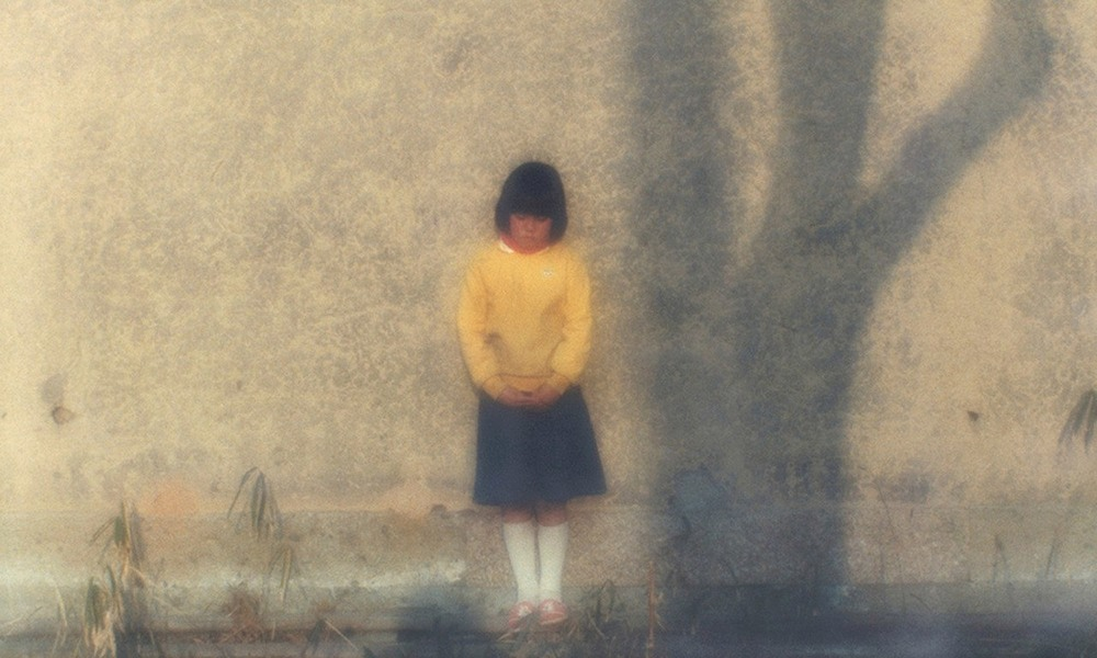 Shoji Ueda. Японский сюр.