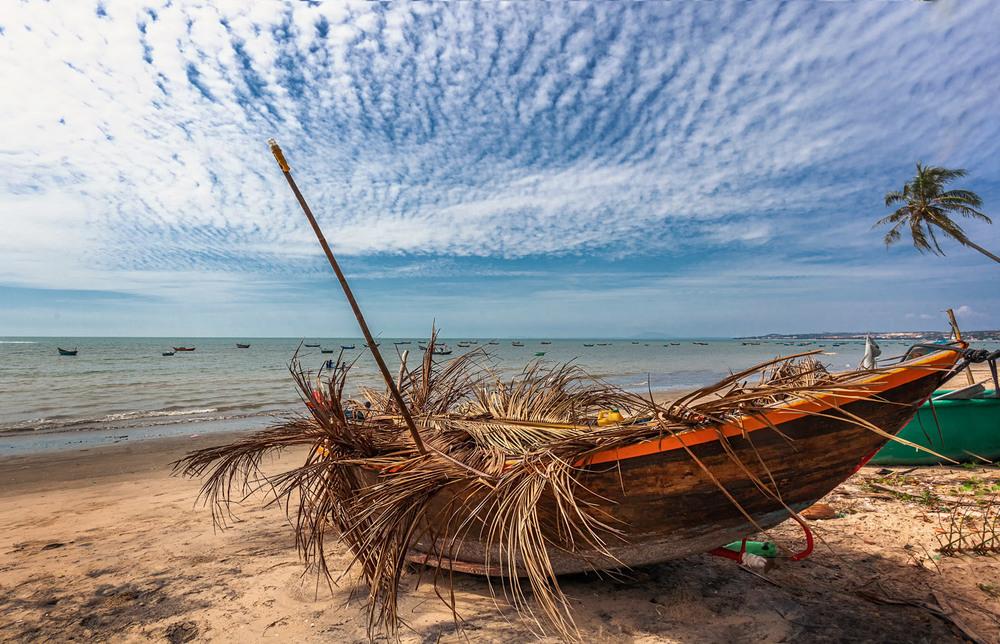 Путешествуя по Вьетнаму... Автор: Александр Вивчарик