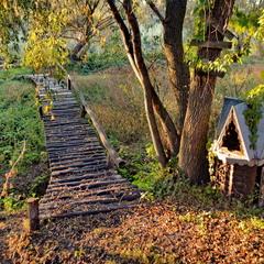 Крехаївська осінь