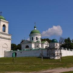 Петрівське. Михайлівська церква