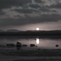 Озеро Салінас. Торрев'єха 4