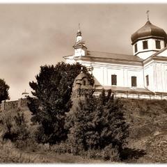 Старий Чорторийськ