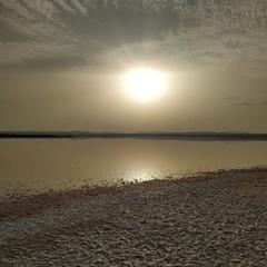 Озеро Салінас. Торрев'єха 5