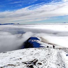Над хмарами