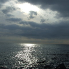 Море черное