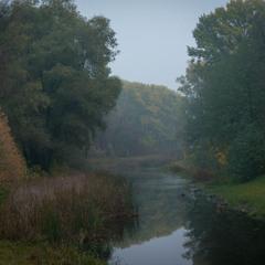 Черниговский пруд