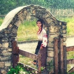 Схованка від Літньго Дощу