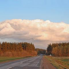 Дорога в облака-2