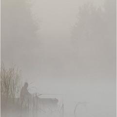 Призрачный рыбак
