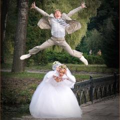 И снова о летающих женихах