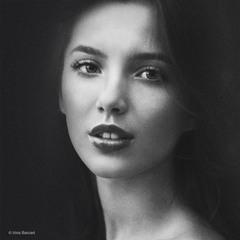 portrait for Irina
