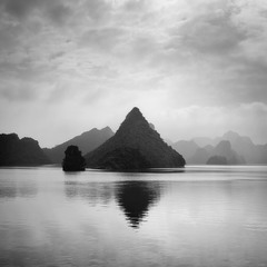 Ha Long Bay, study3
