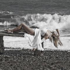 Морская фея