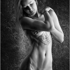 Линии тела...