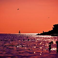 Skopelos island 2