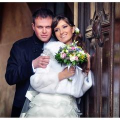 свадебная...