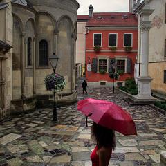...про Львівський дощ