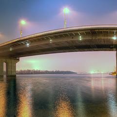 Киев, Южный мост