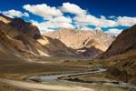 Высокогорный Тибет. Занскар