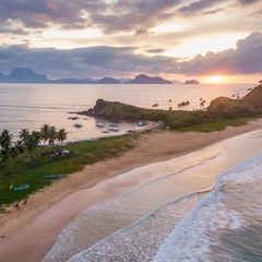 Kind of paradise