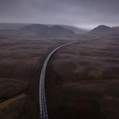 Go Iceland roads