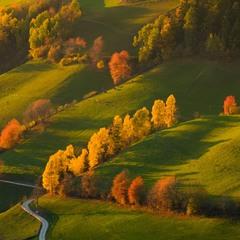 Осінь в Доломітах (3)
